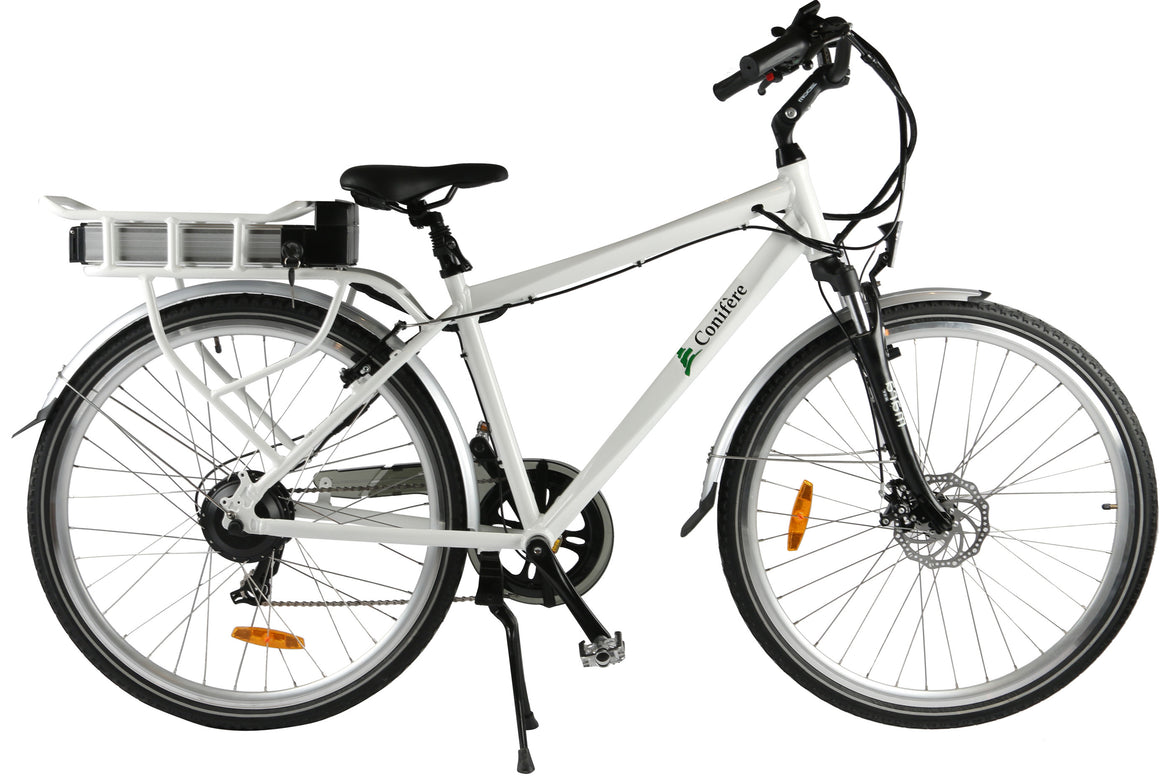 Electric Bike - Croiseur C04Z/350