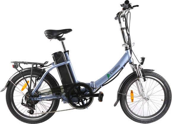 Electric Bike - N02Z Foldable