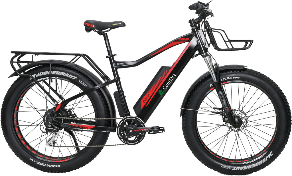 Electric Bike - Motocross C33Z/500