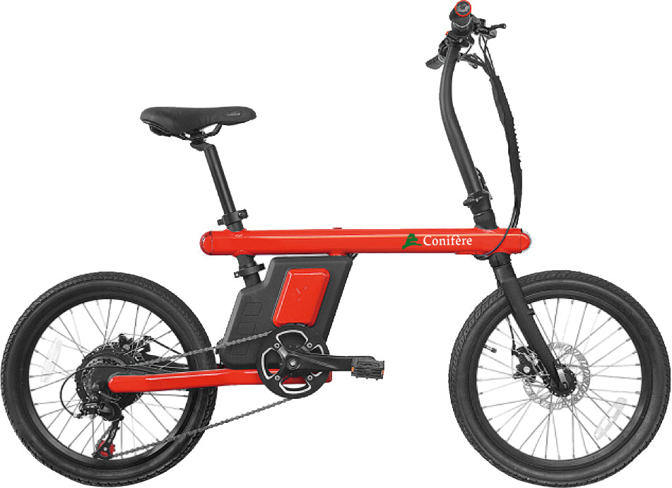 Electric Bike - Z1