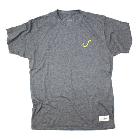 Hook Sinker Tee - The Captain Casual