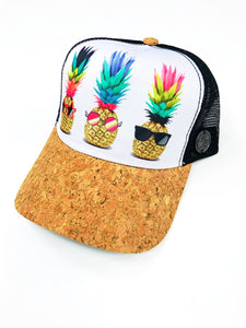 The Fineapple (Hat)