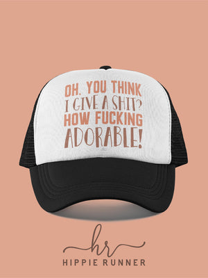 How Adorable (Hat)