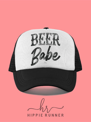 Beer Babe (Hat)