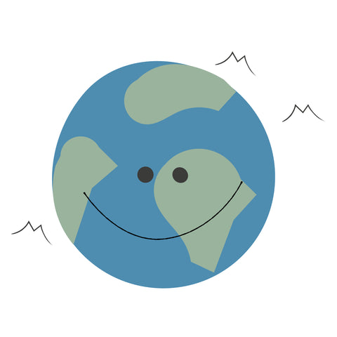 The Planet Project illustration
