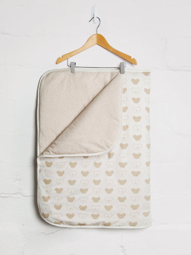 Koala Blanket - cool baby clothes by lucy & sam