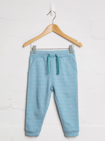 Loopback Stripe Jogger - cool baby clothes by lucy & sam