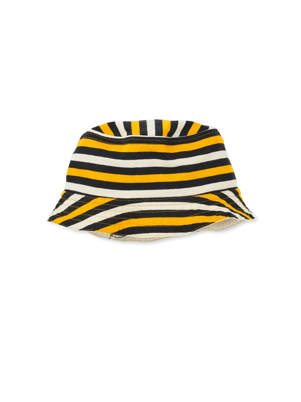 Bee Kind Bucket Hat - cool baby clothes by lucy & sam