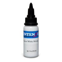 Intenze White Inks