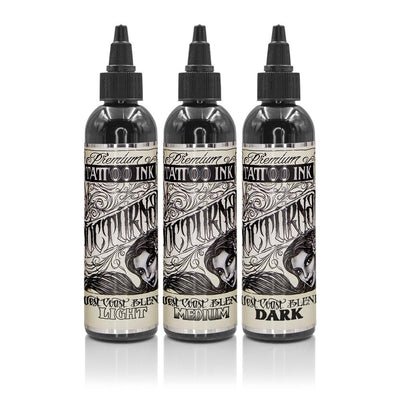 Nocturnal West Coast Blend Set - 2 oz