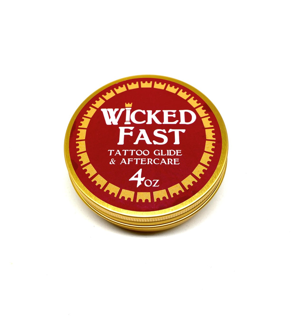 Wicked Fast Glide - 4 oz