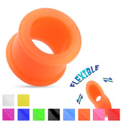 Silicone Tunnel