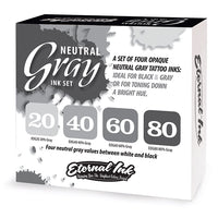 Eternal Neutral Gray Set