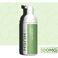 Hush CBD Foam Soap