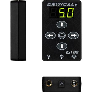 Critical CX1-G2 Power Supply