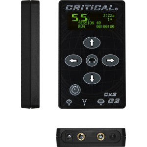 Critical CX2-G2 Power Supply