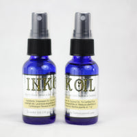 Ink Oil - 1 oz