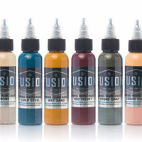 Fusion Ink - Nikko Hurtado Signature Colors