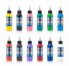 Fusion Ink Colors - 1 oz
