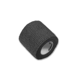 "Sensi-Wrap Black - 2"" x 5yd"
