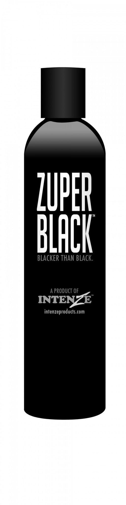 Zuper Black - 12 oz