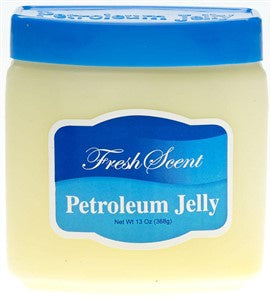 Petroleum Jelly - 12 ct Case -13 oz