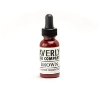 Waverly Liquid Acrylic Colors