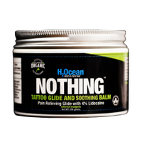 "H2Ocean ""Nothing"" Tattoo Glide w/ Lidocane"