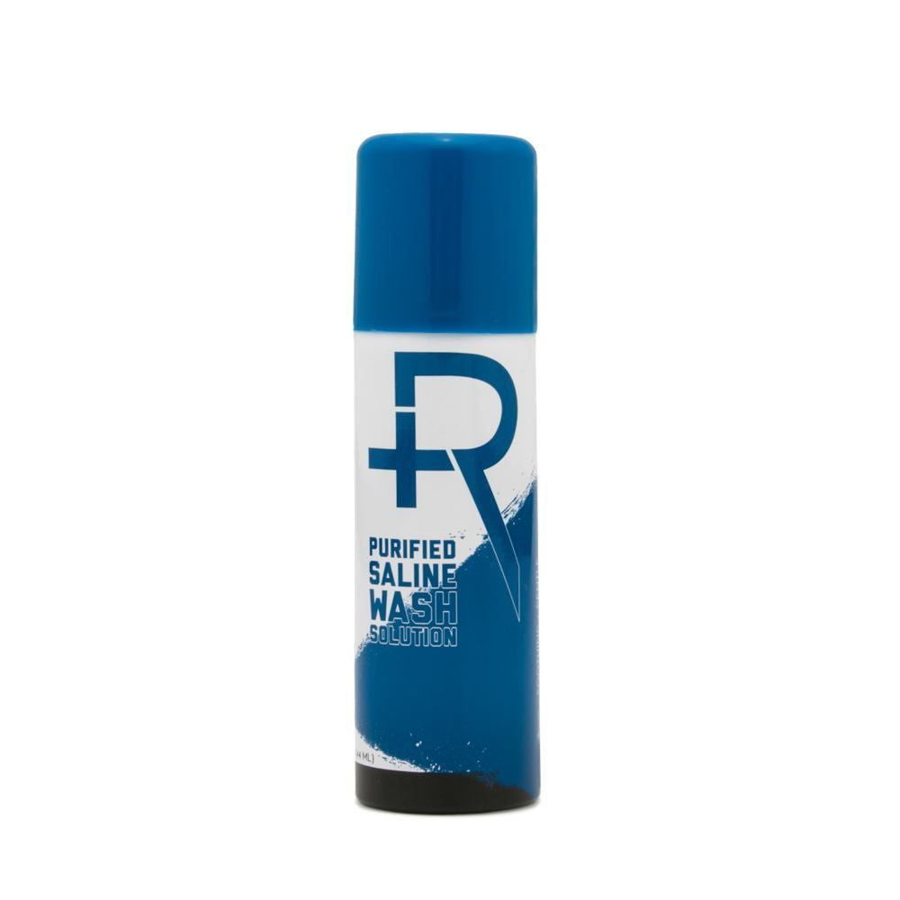 Recovery Purified Saline Wash Solution Spray — 1.5oz — Price Per Can