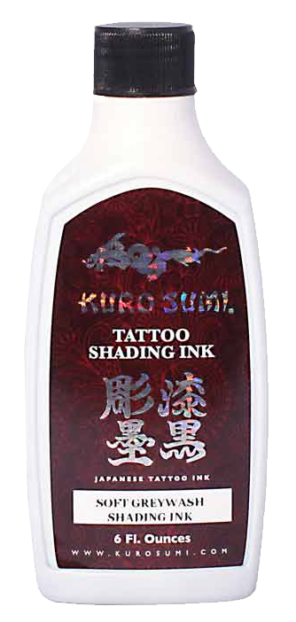 Kuro Sumi Soft Shading Ink