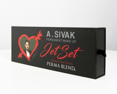 A. Sivak - Jet Set Collection