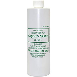 Green Soap Pint