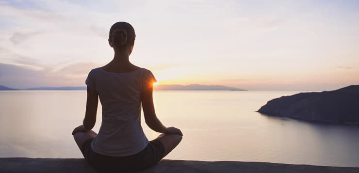 Meditation's Effects on Brain Fog – Neuro