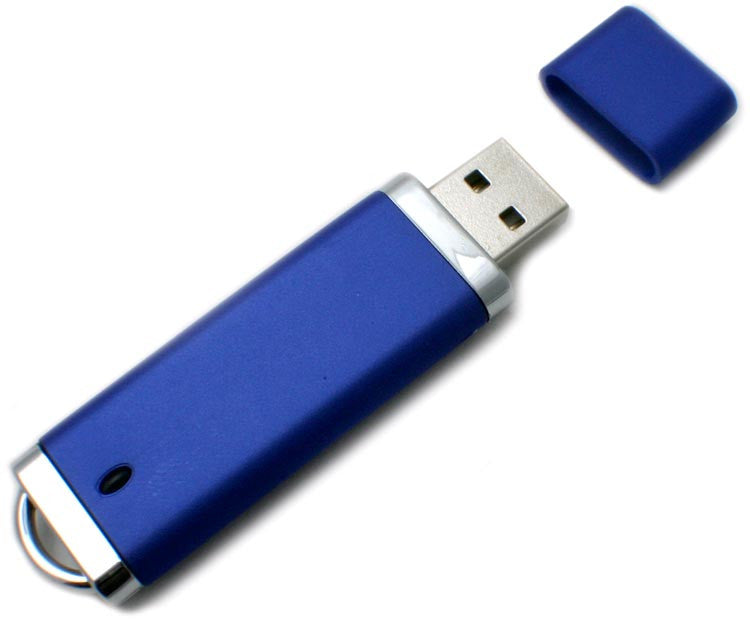Five Projects for Your Smaller Thumb Drives