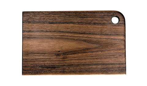 Walnut Cutting Board - Clyde Oak Brand - 1