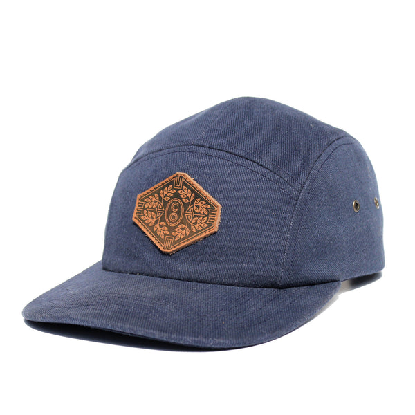 Forager 5 Panel - Clyde Oak Brand - 1