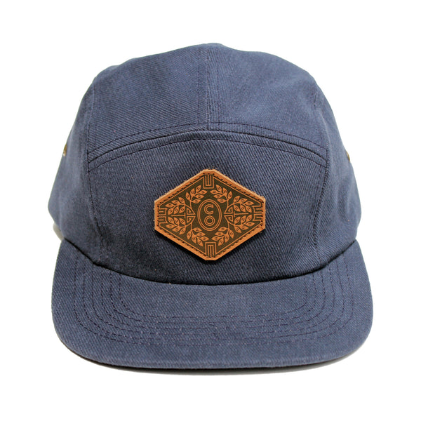 Forager 5 Panel - Clyde Oak Brand - 2