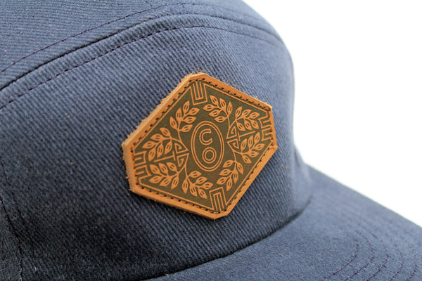Forager 5 Panel - Clyde Oak Brand - 3