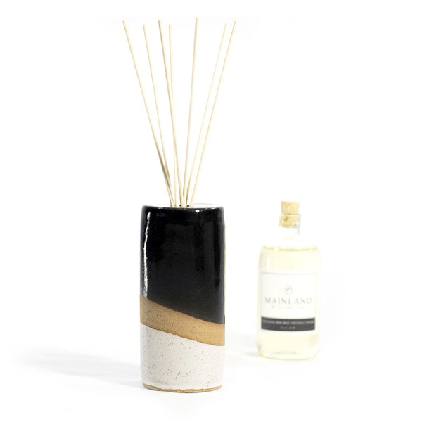 Special Edition Ceramic Diffuser Set - Clyde Oak Brand - 2