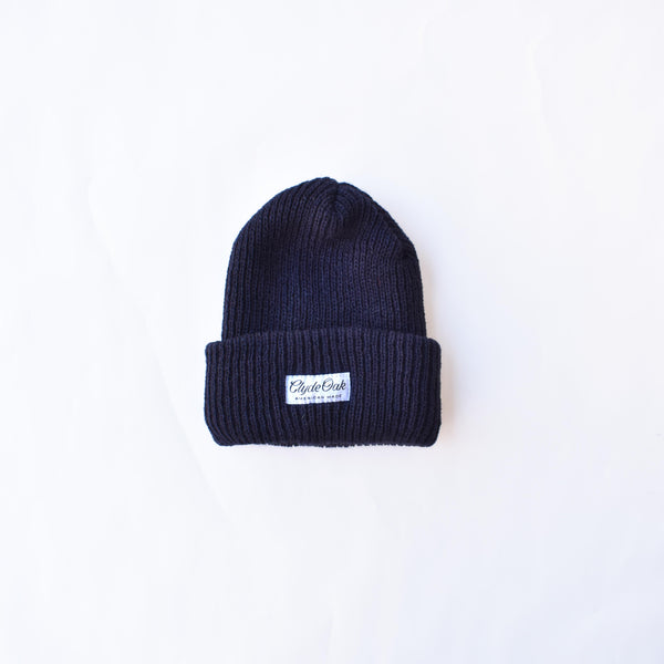 Clyde Oak x Centennial Trading Co. Knit Beanie