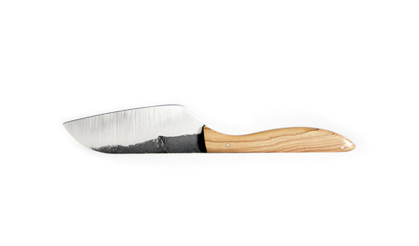 Small General Use Kitchen Knife - Clyde Oak Brand - 1