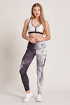 Moon Child High Waisted Legging