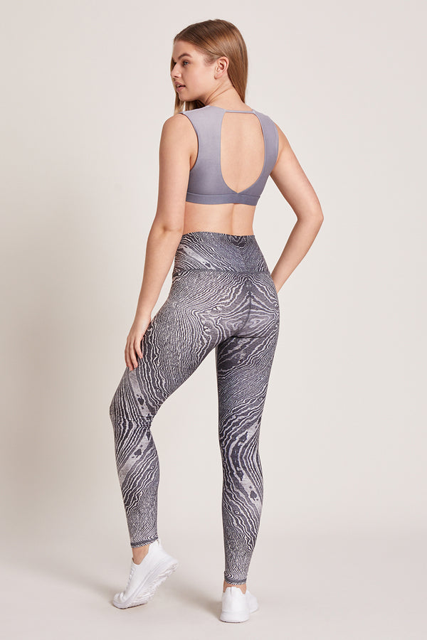 Damascus High Waisted Legging