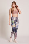 Fox + Hound High Waisted Legging