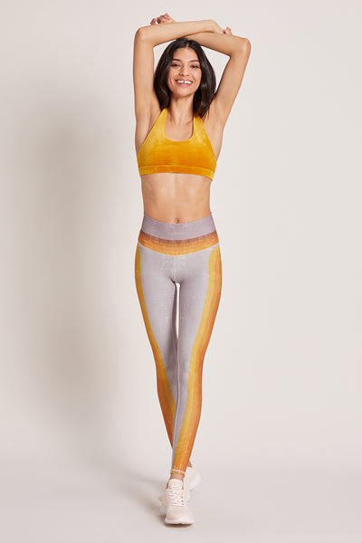 Goldie High Waisted Legging