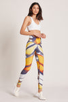 Monarch High Waisted Legging