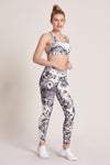 Butterfly Kisses High Waisted Legging