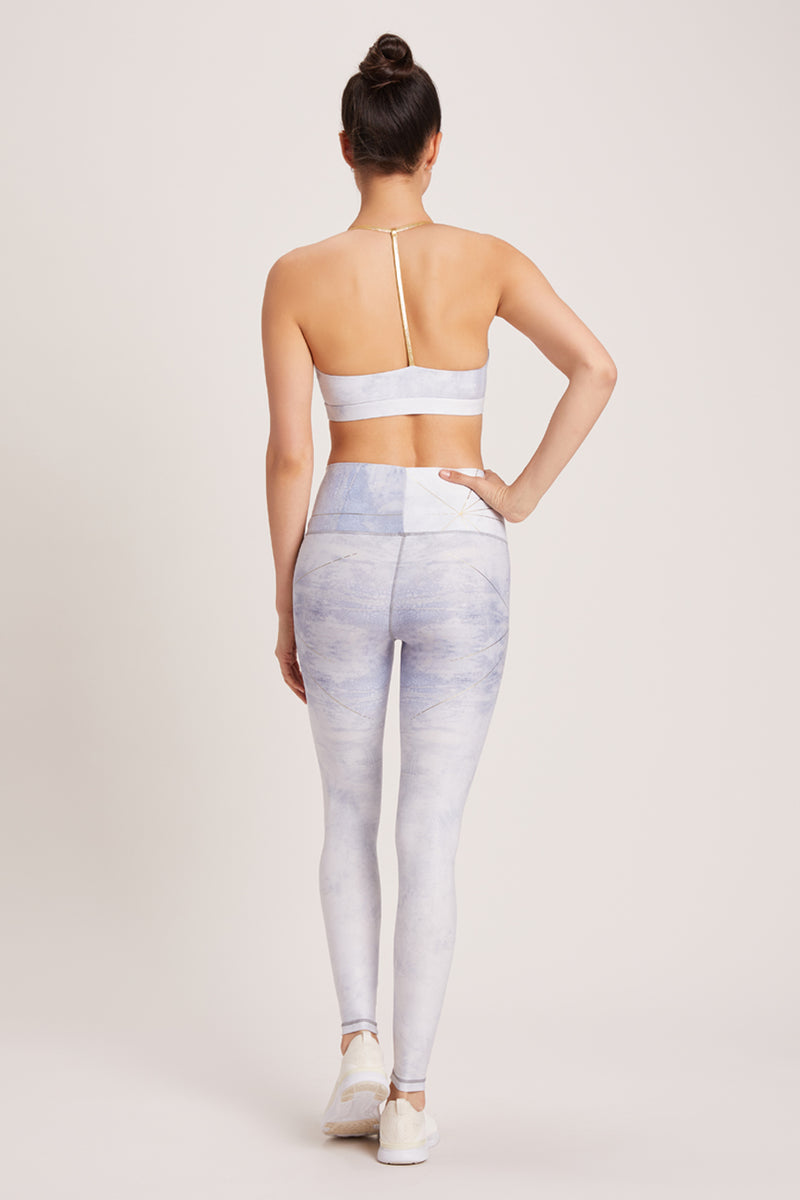 Icy Hot High Waisted Legging