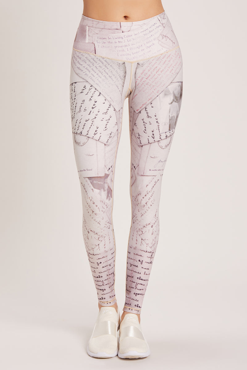 JENNIFER LOPEZ x NIYAMA SOL This Is Me Legging
