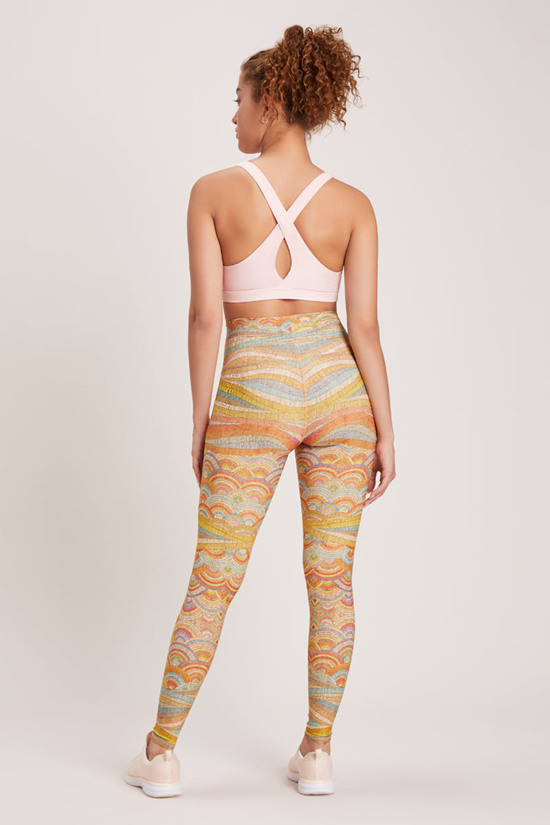 Magic Mountains Legging